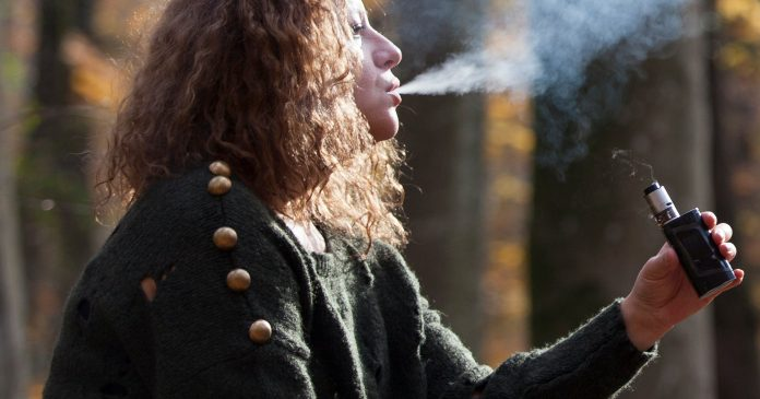 Is Vaping CBD Bad For You?