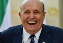 Rudy Giuliani tried to score big bucks in Ukraine as scandal unfolded