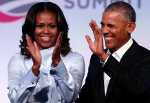 The Obamas Share A Family Thanksgiving Message That Will Give You All The Feels