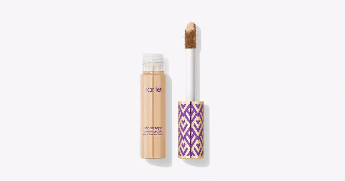 Tarte's Black Friday Sale Is Almost Here — & Shape Tape Is Under $20