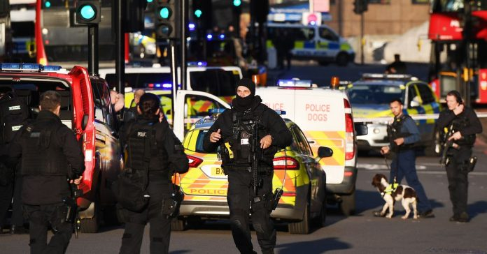What we know about the London Bridge stabbings