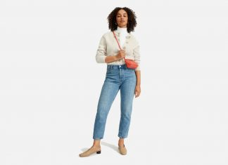 Everlane Is Giving Back On This Weekend — And You Can Get In On The Action