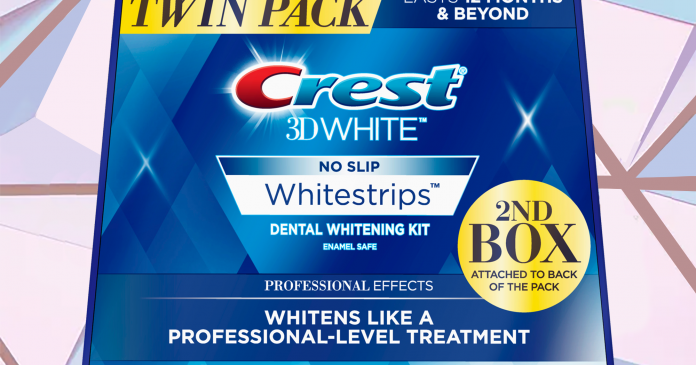 These Are All The Best Teeth Whitening Deals This Cyber Monday