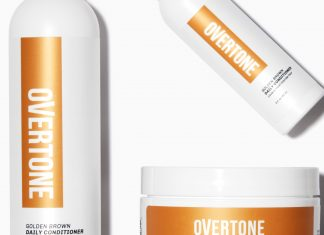 This Conditioner Lets You Color Your Hair At Home In Just 15 Minutes