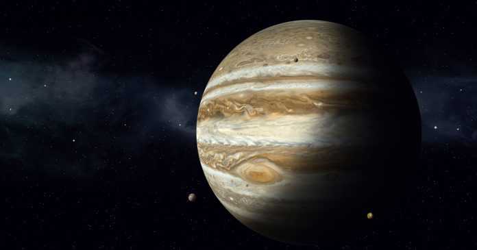 Jupiter Is Entering Capricorn, So Focus On Your Finances