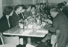How Baby Boomers Have Killed the Manhattan Power Lunch