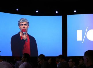 Larry Page, Alphabet's absentee CEO, is stepping down after a challenging year for Big Tech