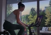 We Need To Talk About That Bizarre 30-Second Peloton Ad