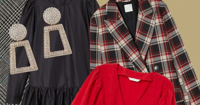 H&M's Holiday Collection Is Here — & It's Full Of Brilliant Gift Ideas
