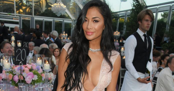 Nicole Scherzinger Just Chopped Her Hair Short — & You Won't Recognize Her