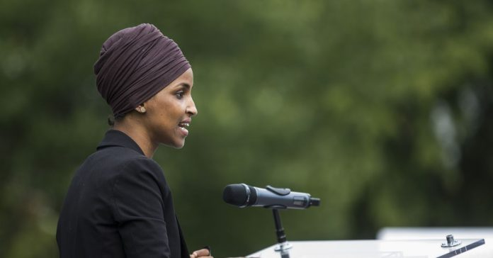 The attacks on Ilhan Omar reveal a disturbing truth about racism in America