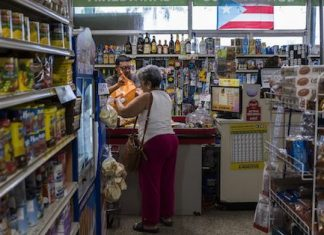 Vox Sentences: 700,000 people are about to lose food stamps