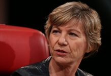 The Gates Foundation has enormous impact. Its CEO leaving could have an enormous impact, too.