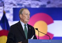 Bloomberg's first TV interview showed him to be exactly who progressives feared he was