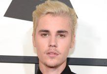 Justin Bieber Got A Massive Neck Tattoo That Matches Wife Hailey's
