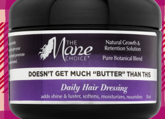 The 8 Best Natural-Hair Products To Treat Yourself To This Holiday Season