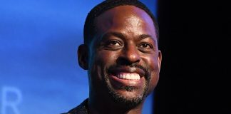 Waves star Sterling K. Brown learned a lot about parenting from playing a father on screen