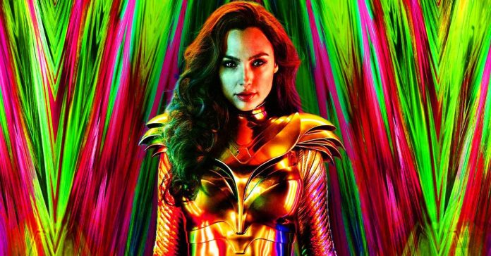 Wonder Woman 1984's first trailer teases the triumphant return of Gal Gadot — and the 1980s