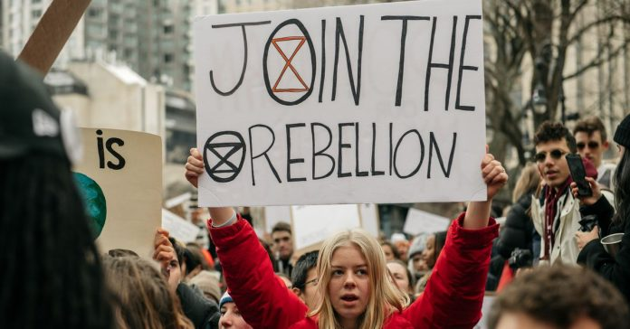John Kerry and the climate kids: a tale of 2 new strategies to fight climate change