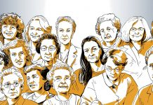 Why are so few Nobel Prizes awarded to women?