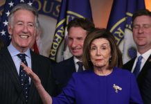 Democrats — and Trump — declarevictory on USMCA