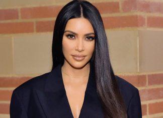"""Kim Kardashian Sues Doctor Over """"Vampire Facial"""""""