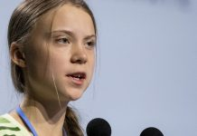 Young female activists like Greta Thunberg have the world's attention