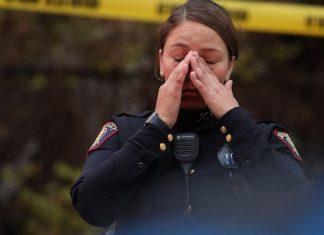 Vox Sentences: A deadly shooting, an apparent hate crime