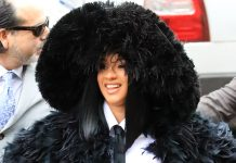 Cardi B Just Provided Winter's Most Surprising Outfit Inspiration