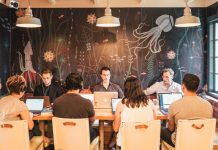 WeWork is shutting down a restaurant coworking startup it acquired only 4 months ago