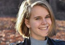 Barnard Freshman Tessa Majors Was Fatally Stabbed To Death In New York