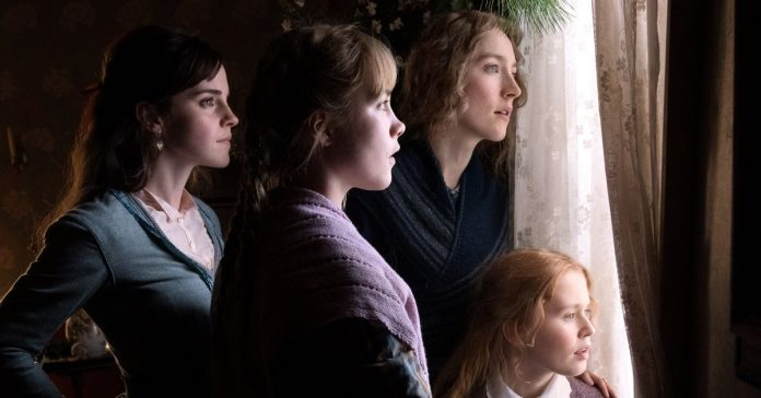 Why schools refuse to treat Little Women as a great American novel