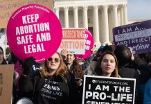Mississippi's ban on abortions at 15 weeks gets shut down second time