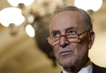 Senate Democrats want to subpoena four witnesses in the impeachment trial