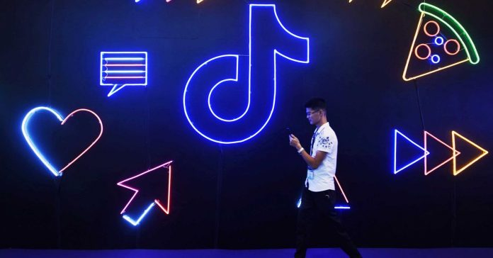 What's going on with TikTok, China, and the US government?