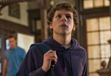 The Social Network knew we'd spend the next decade moving our offline lives online