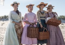 The Fashion In Little Women Is As Relevant As The Story