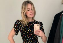 I Tried 15 Holiday Looks From Reformation — & Here's What Worked