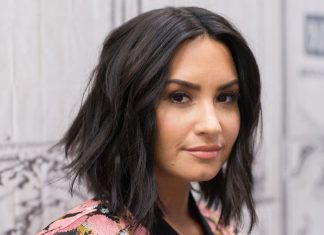 Demi Lovato Gets A New Tattoo To Celebrate Being A Survivor