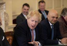 Boris Johnson is making good on his Brexit plans