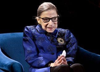 In A Long Day Of Impeachment Debates, RBG Is Our Only Saving Grace