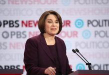 Amy Klobuchar deserves a closer look from electability-minded Democrats