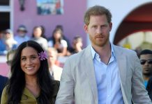 One Of Meghan Markle's Favorite Eco-Friendly Frocks Was Just Restocked