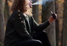 It's About To Get A Lot Harder To Vape For A Lot Of Teens