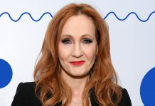 J.K. Rowling Is Under Fire For This Transphobic Tweet