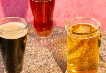"""The Truth About Your """"Beer Belly"""""""
