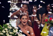 Under Miss America 2.0, A Biochemist Takes The Crown