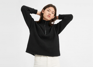 Everlane's Biggest Choose What You Pay Sale Is Now On