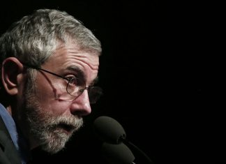 Paul Krugman on climate, robots, single-payer, and so much more