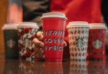 Happy Holidays, Here's How To Get A Free Holiday Latte At Starbucks This Week